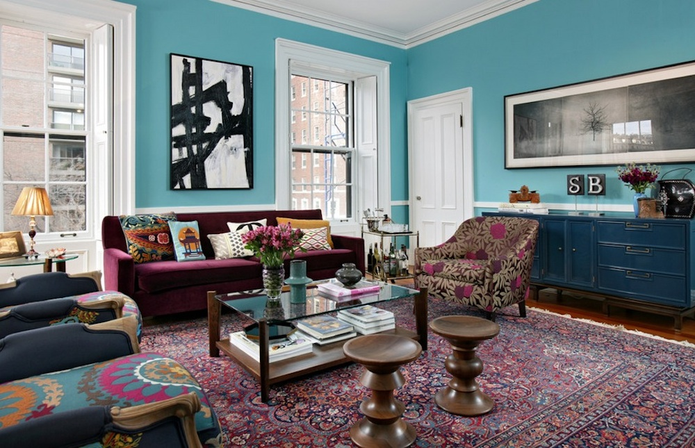 10 color theory basics everyone should know - How to find an interior decorator ...