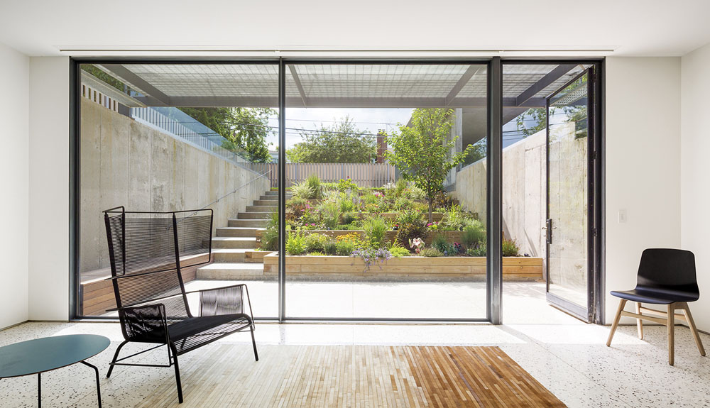 The Choy House by O'Neill Rose Architects (7)