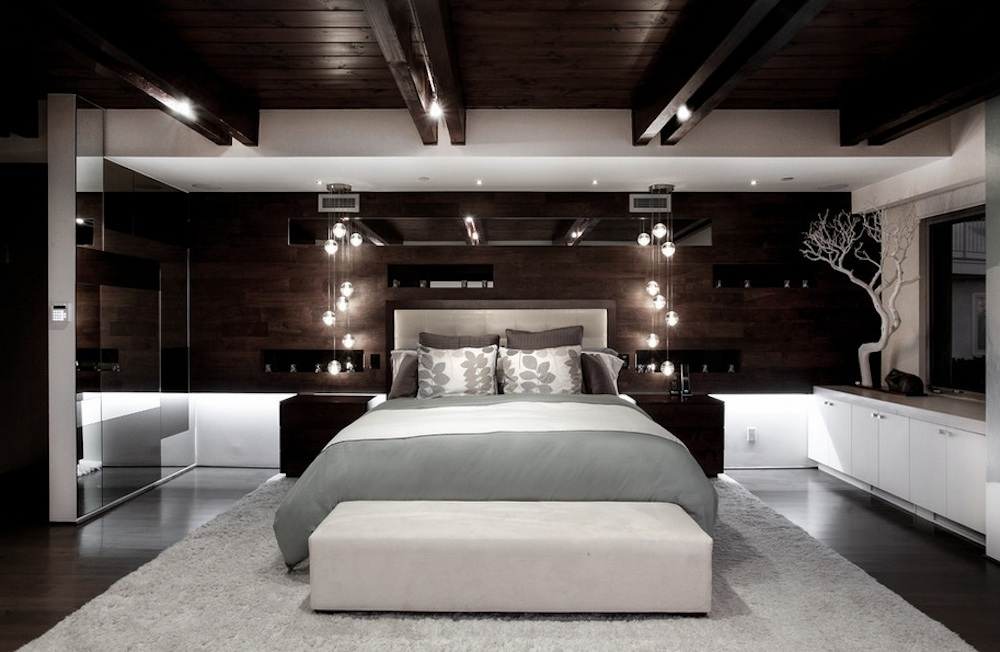 Not being exposed to enough light during the day can throw off your sleep cycle. Image Via: Domæn Ltd.
