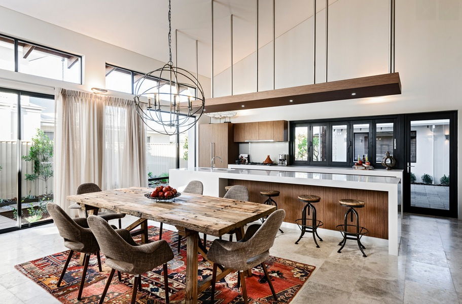 Why Furniture Matters Most When Redesigning A Room | Freshome.com