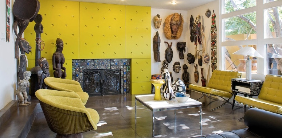 Why Your Home Interior Should Reflect Your Culture