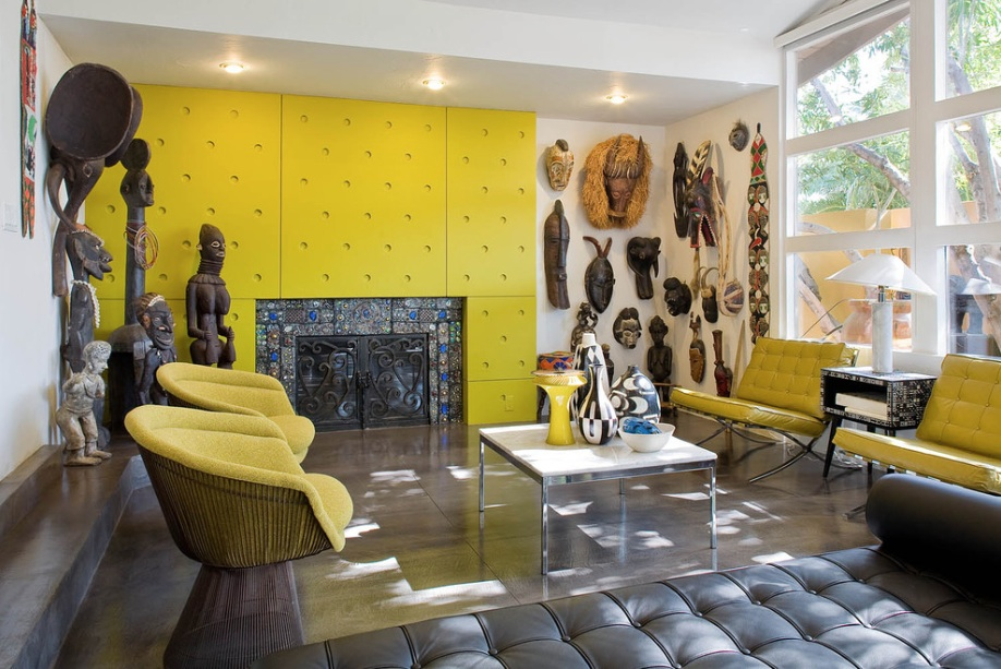 Why Your Home Interior Should Reflect Your Culture ...