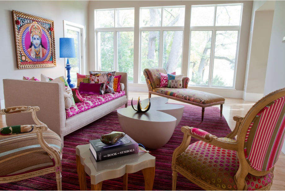 Why Your Home Interior Should Reflect Your Culture Freshomecom
