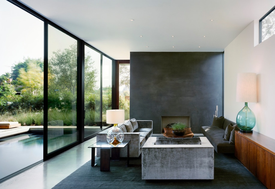 Why Minimalist Interiors Are Good For