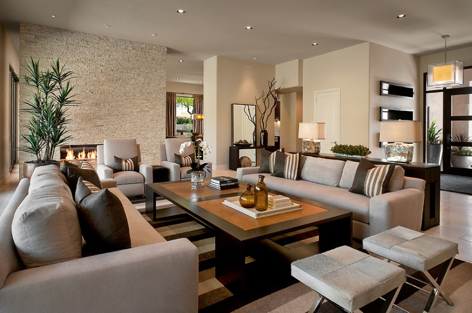 Locating Effective Secrets Of Living Rooms
