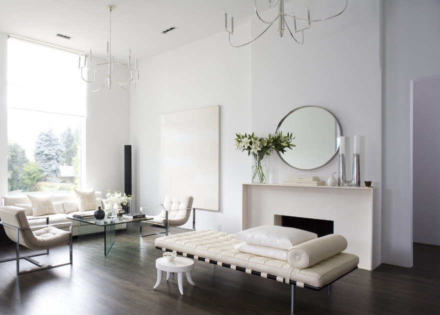 Why Minimalist Interiors Are Good For You Freshome Com