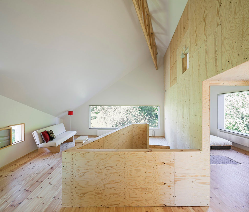 Happy Cheap House by Tommy Carlsson Arkitektur (10)