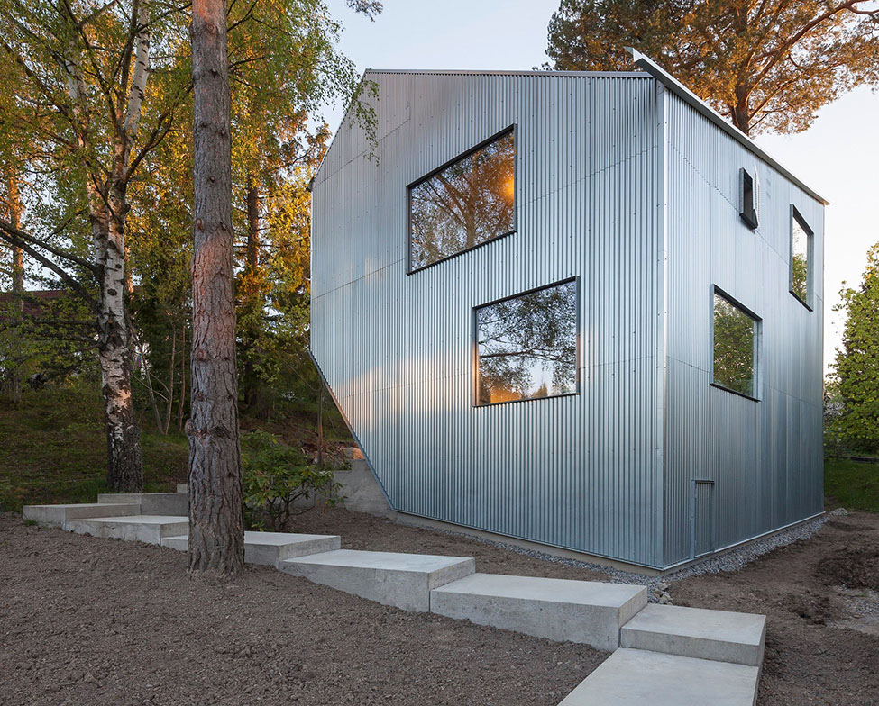 Happy Cheap House by Tommy Carlsson Arkitektur (18)