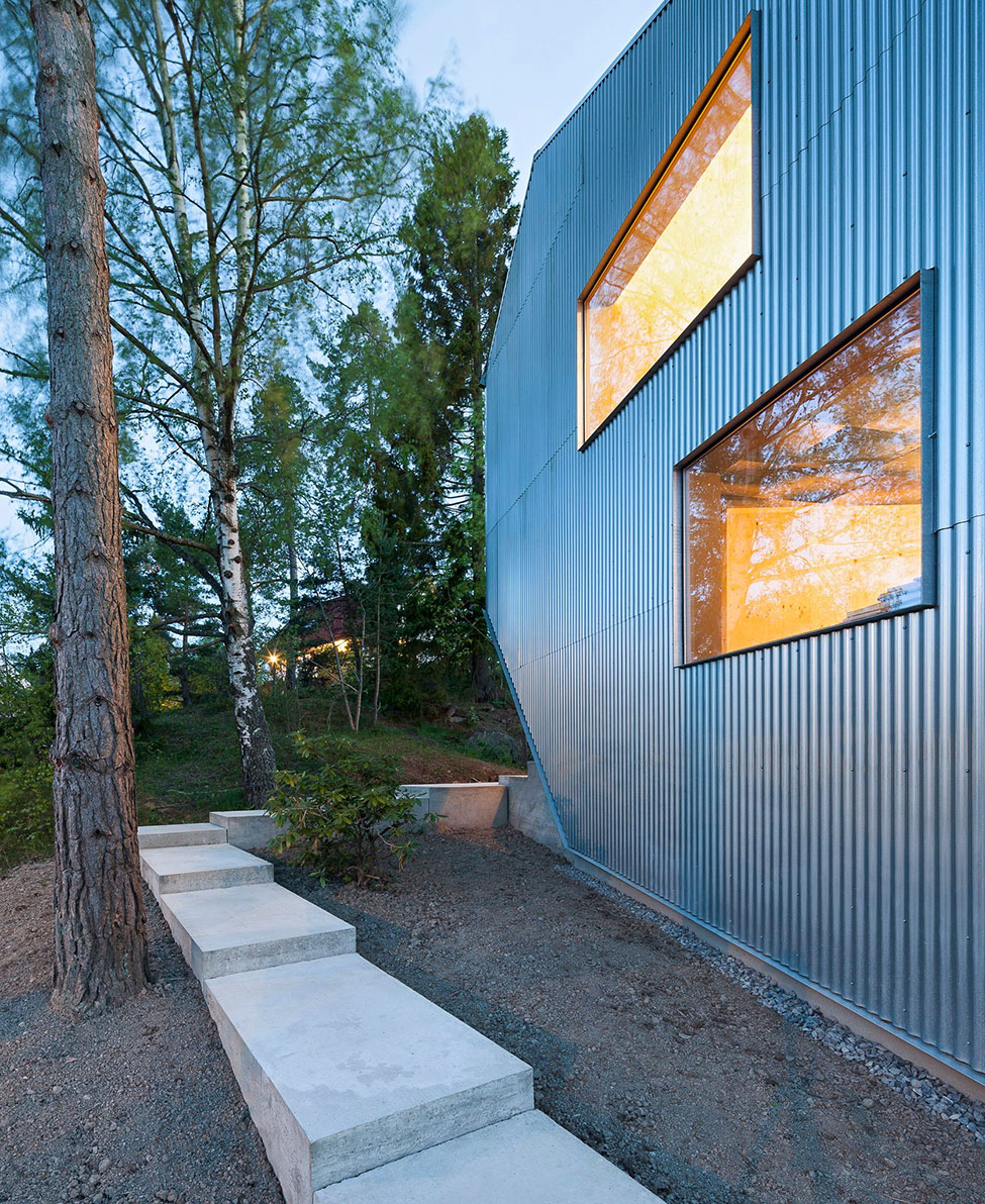 Happy Cheap House by Tommy Carlsson Arkitektur (19)