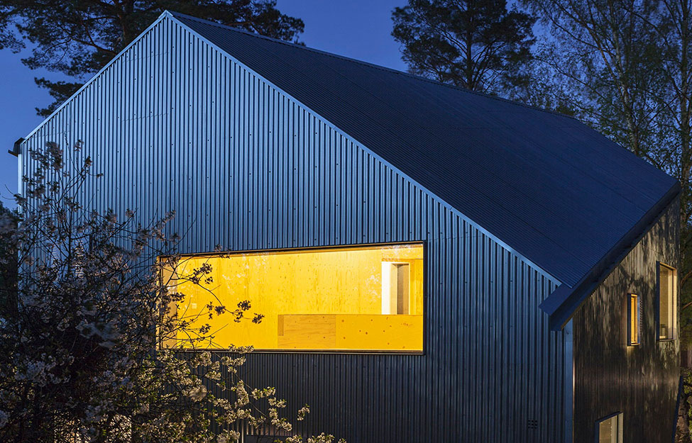 Happy Cheap House by Tommy Carlsson Arkitektur (21)