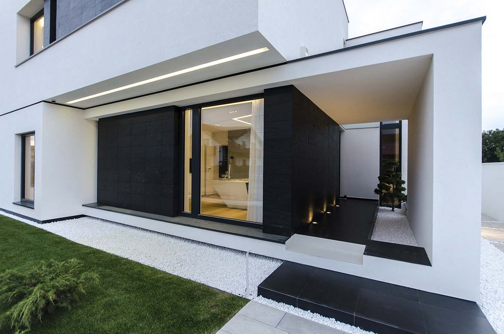 Collect This Idea Modern Residence 2