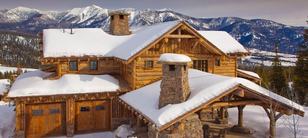 How To Prep Your Chimney For Winter