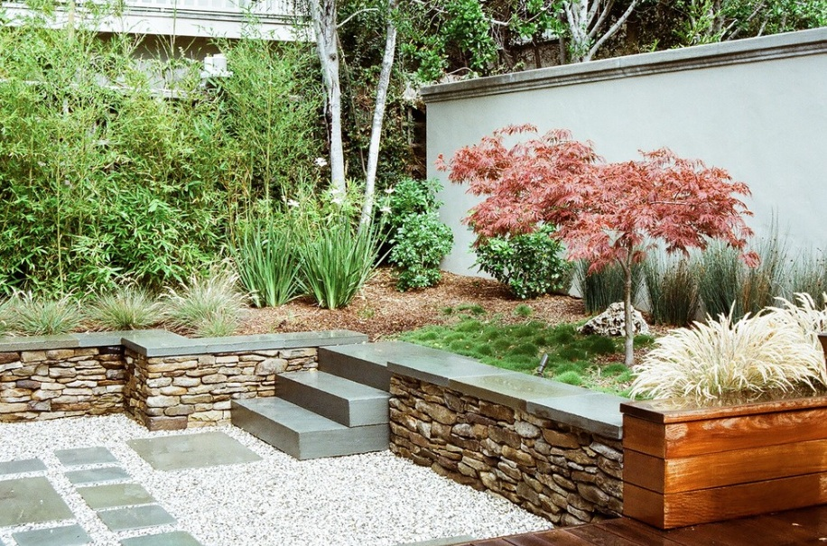 How To Create Your Own Japanese Garden | Freshome.com