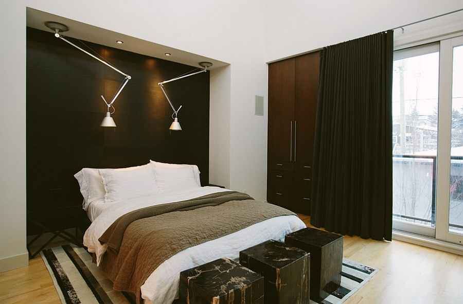 charming Small Bedroom Ideas For Men Part - 12: Collect this idea 30 Masculine Bedrooms (26)