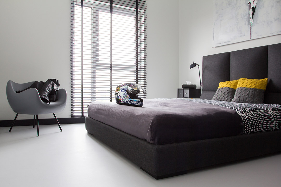 Collect This Idea 30 Masculine Bedrooms 3