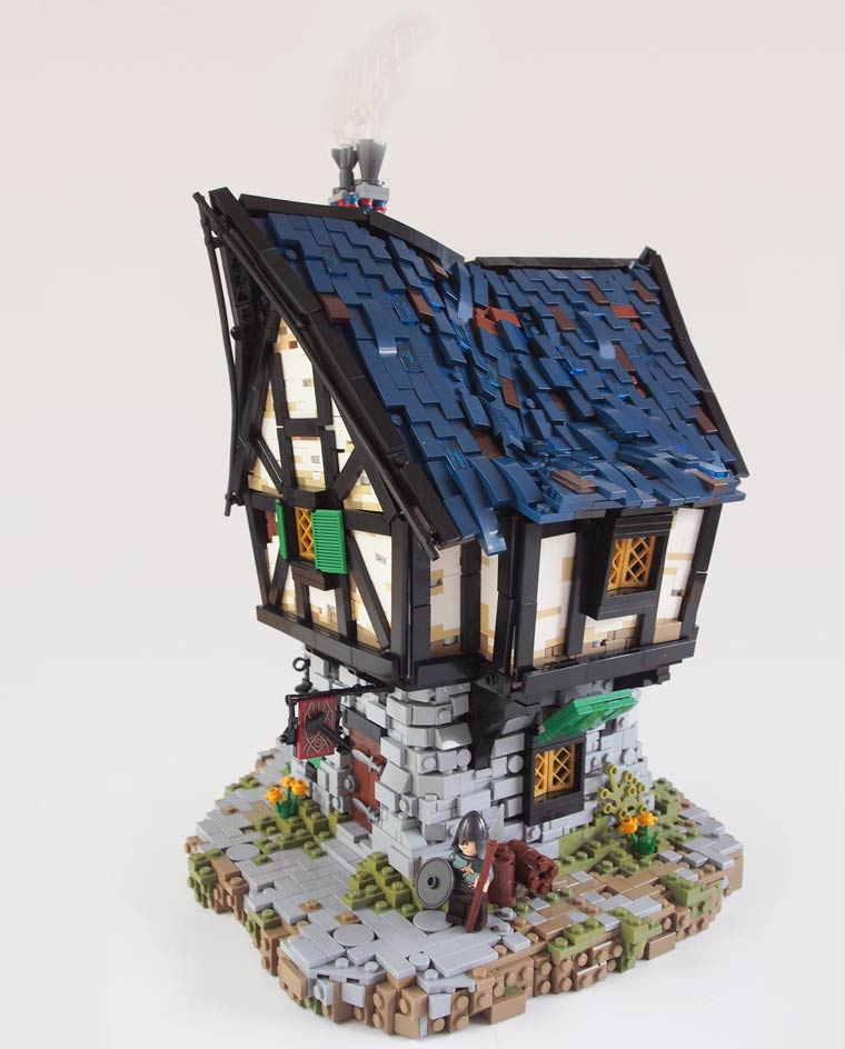 Collect This Idea Ideas Lego Lord Of The Rings