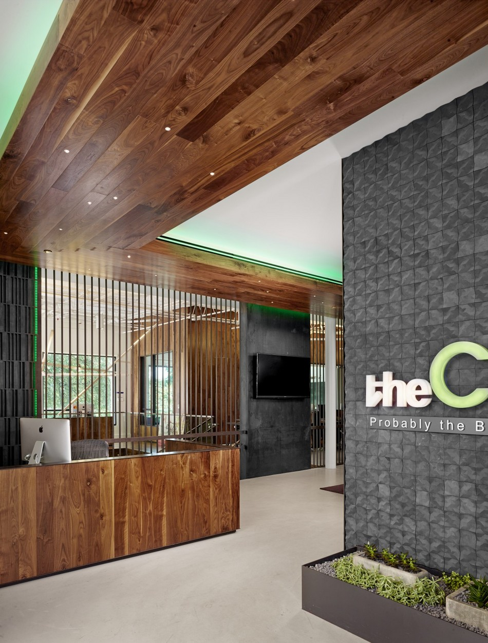 Collect this idea modern offices 4