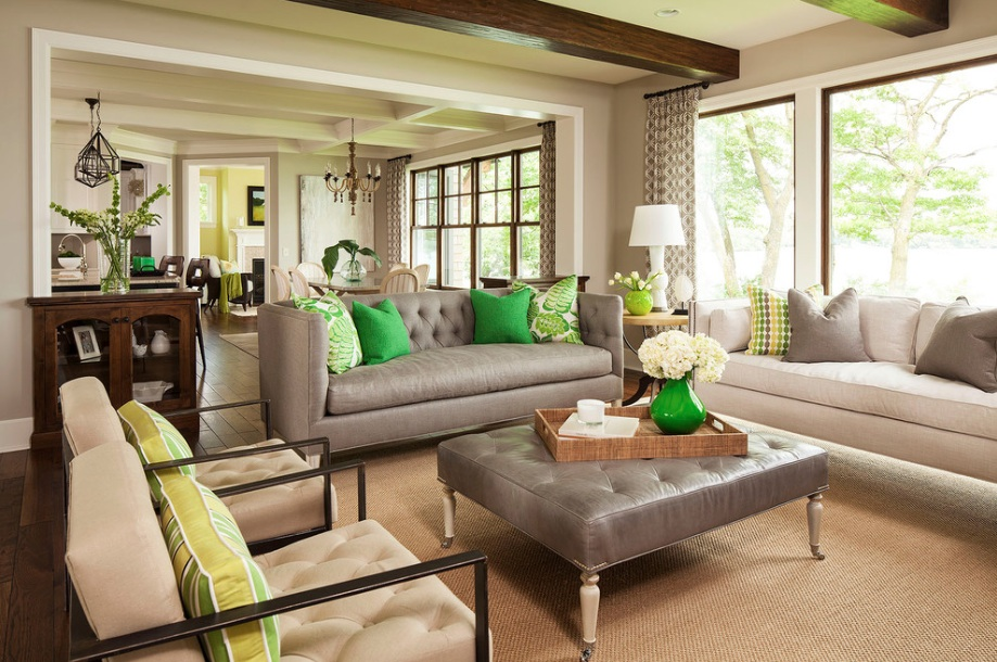 10 Signs That You Are Married To an Interior Designer