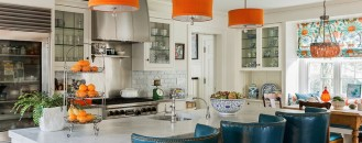 10 Top Kitchen Trends for 2015