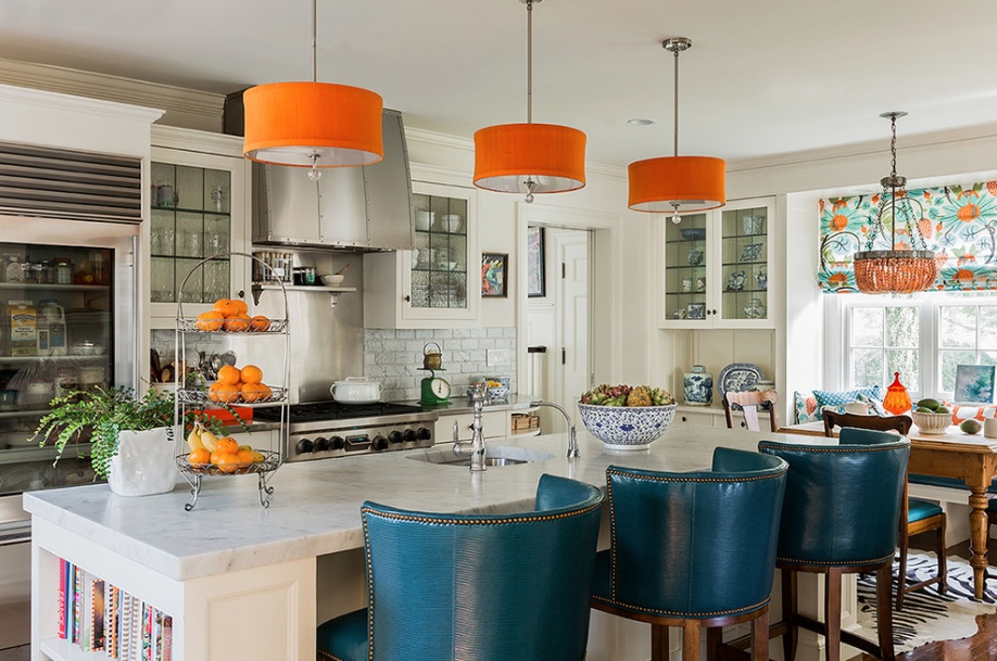 10 Top Kitchen Trends For 2017