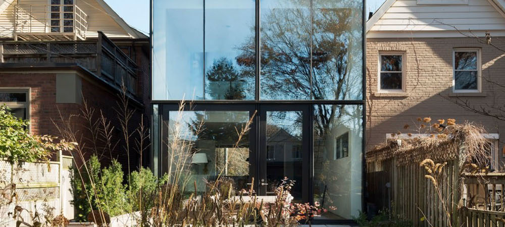 Compatible Old & New Design Shaping 1930s House Transformation