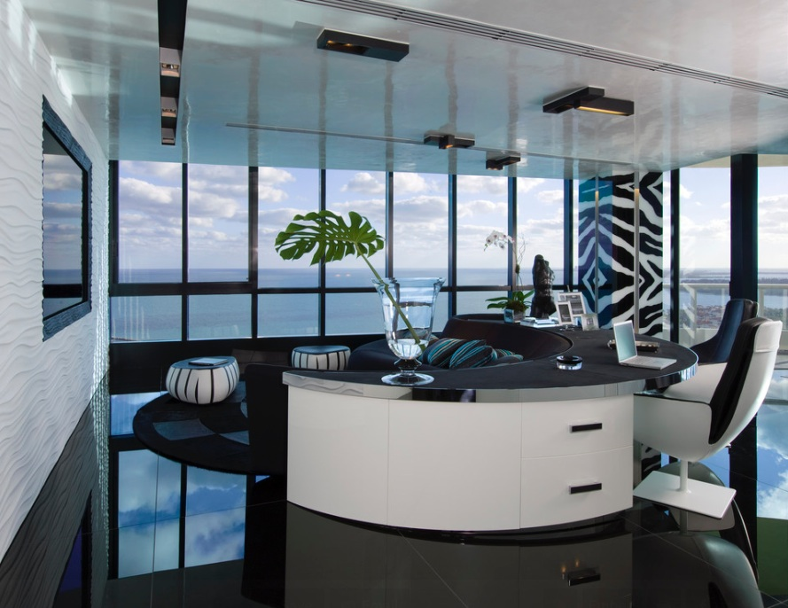 Office walls Black Black And White Office Zebra View Office Furniture Warehouse Why Office Walls Are Crumbling In 2015 Freshomecom