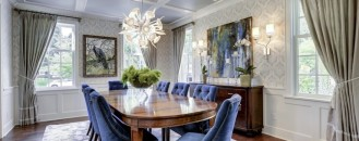 How to Become (and stay) a Successful Interior Designer