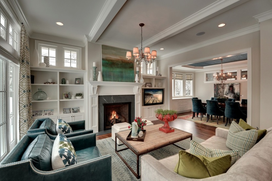 How to become and stay a successful interior designer - How to become an interior designer ...