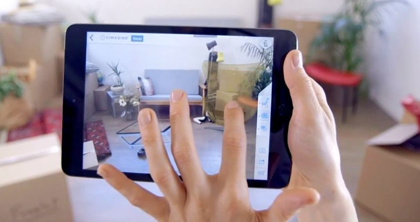 Visualize How Furniture Adapts to Your Home Before Buying It: Littlewoods Home App
