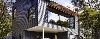Family Friendly Holiday Home In Australia:Lorne Hill House