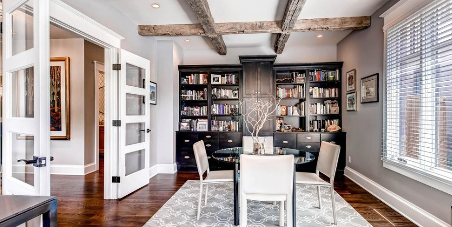 Why Millennials Are Moving Home Design Trends