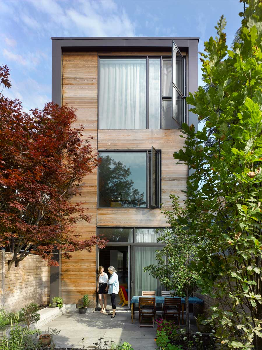 Collect this idea garden house in toronto by lga architectural partners
