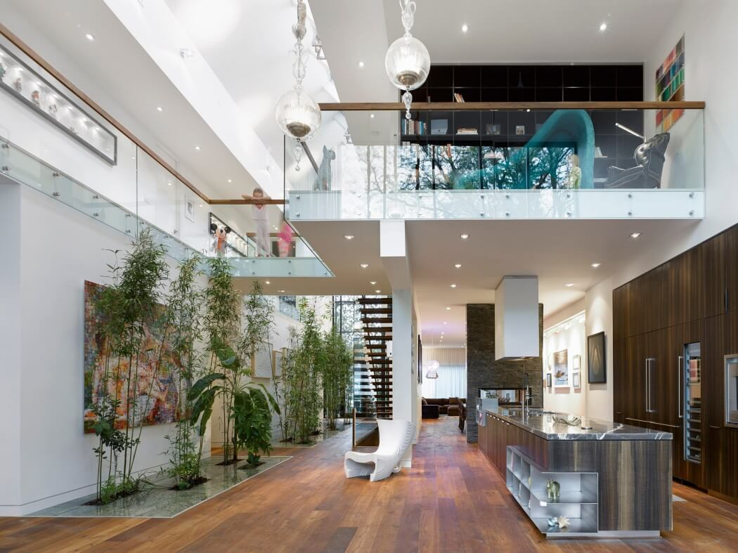 Collect this idea architecture modern residence