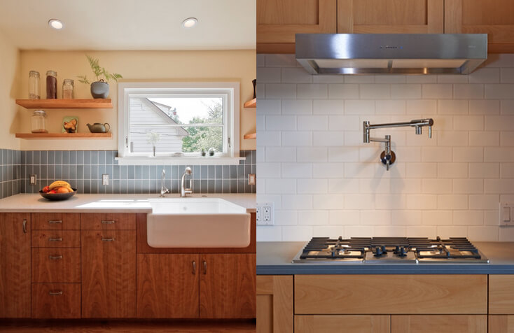 14 Kitchen Backsplash Ideas That Refresh Your Space