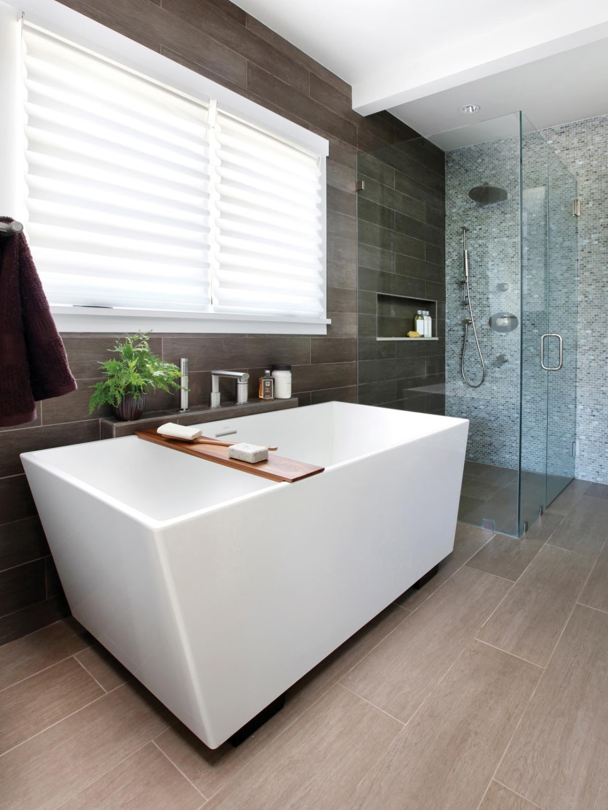 Collect This Idea Modern Tub