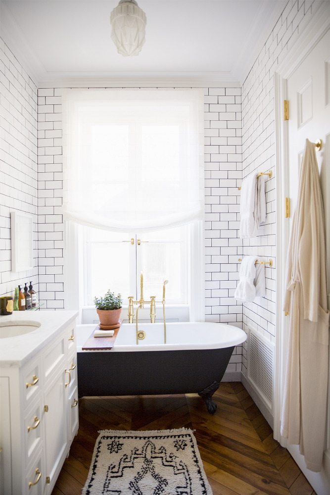 The Best Small And Functional Bathroom Design Ideas