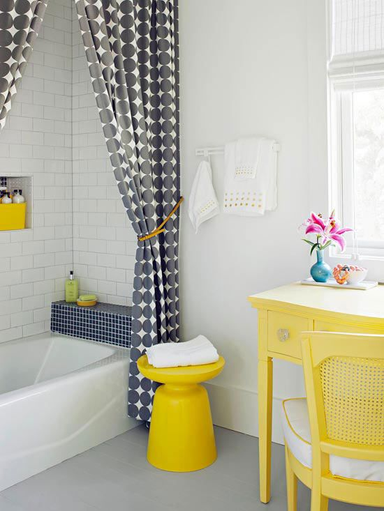 . The Best Small and Functional Bathroom Design Ideas