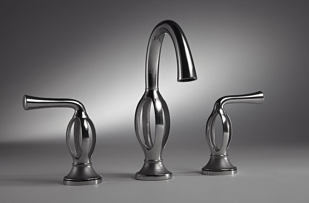 Exceptional Faucet Designs From The World Of 3d Printing