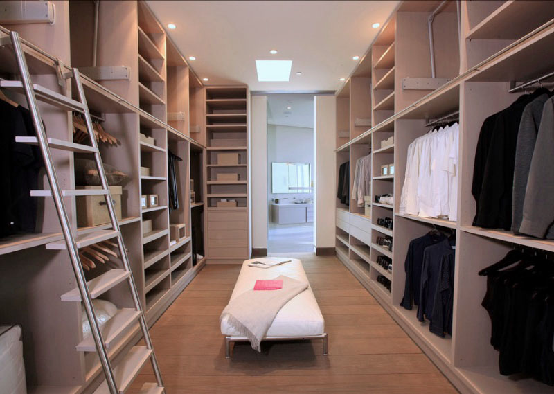 Impressive Yet Elegant Walk In Closet Ideas Freshomecom