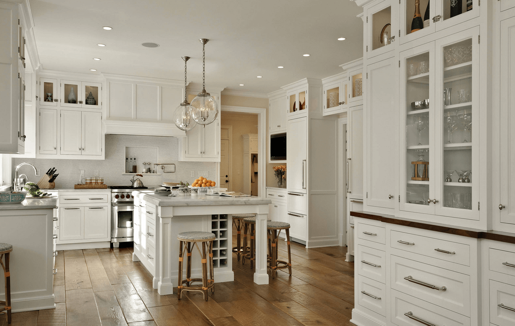 Kitchen Ideas - The Ultimate Design Resource Guide ...