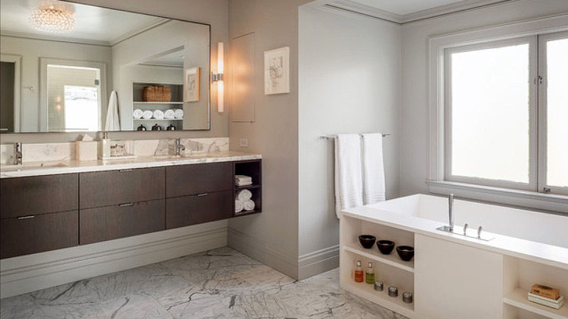 30 Quick and Easy Bathroom Decorating Ideas