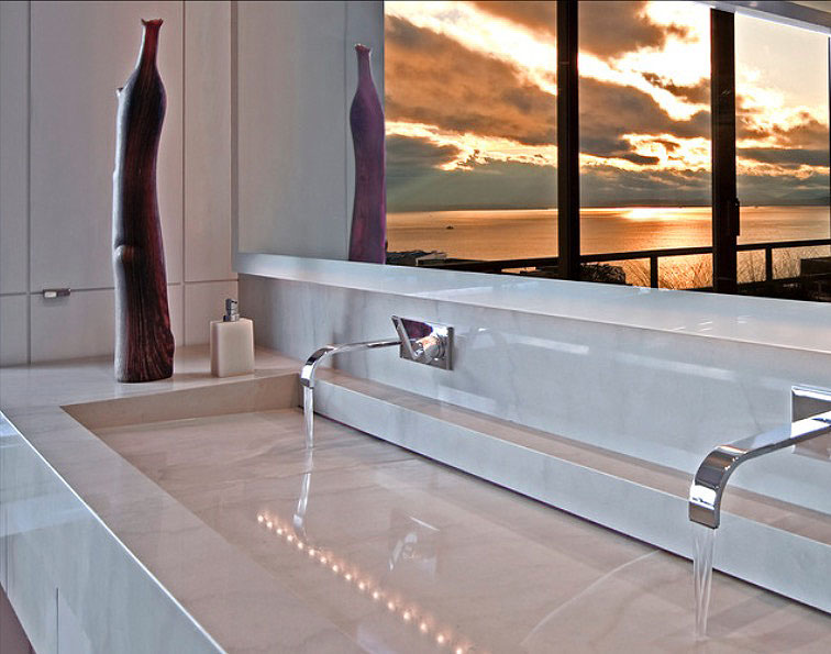 Cool, Sleek Bathroom Remodeling Ideas You Need Now ...