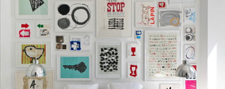 How to Hang a Gallery Wall: Ideas and Tips