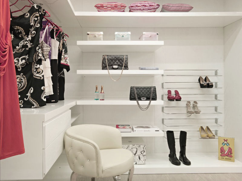 stunning Dressing Area Ideas Part - 10: Collect this idea dressing area closet