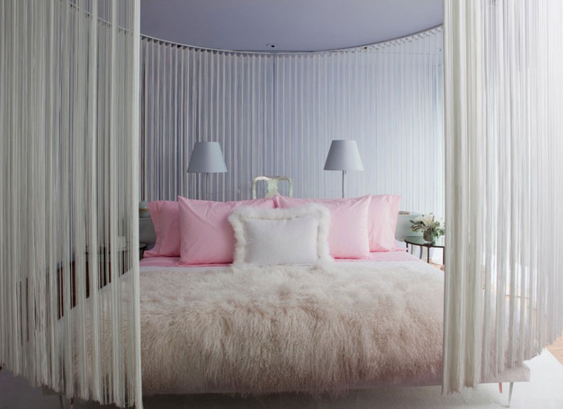 incredible Room Ideas For Teen Girls Part - 12: Collect this idea fringe