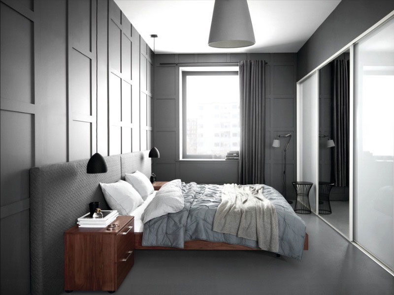 12 Best Bedroom Paint Ideas | Color Experts | Freshome.com®