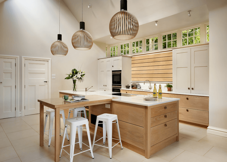 Kitchen Ideas – The Ultimate Design Resource Guide