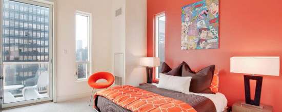 Bedroom Paint Color Ideas: What's Your Color Personality?