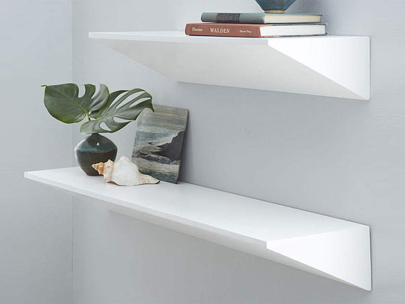 Collect This Idea Shelfwestelm Wedge