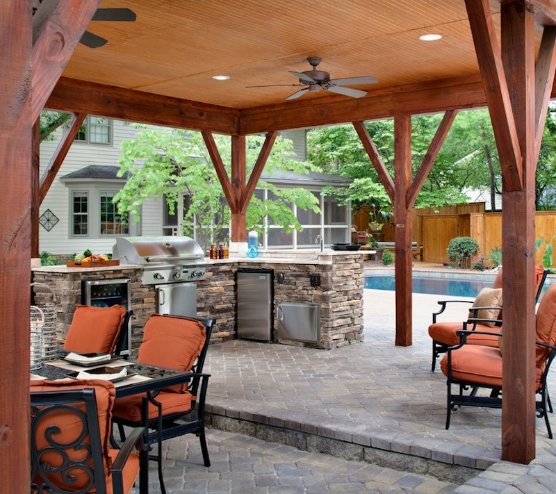 15 Smart Patio Ideas To Rejuvenate Your Exterior